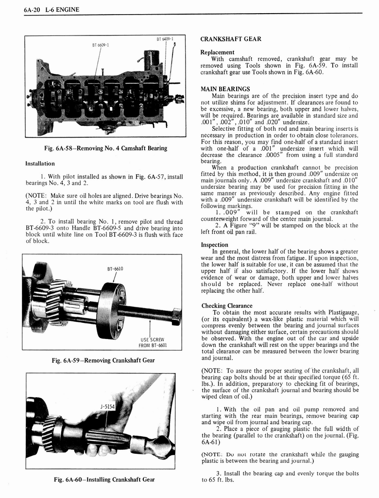 1976 Oldsmobile Service Manual page 417 of 1390