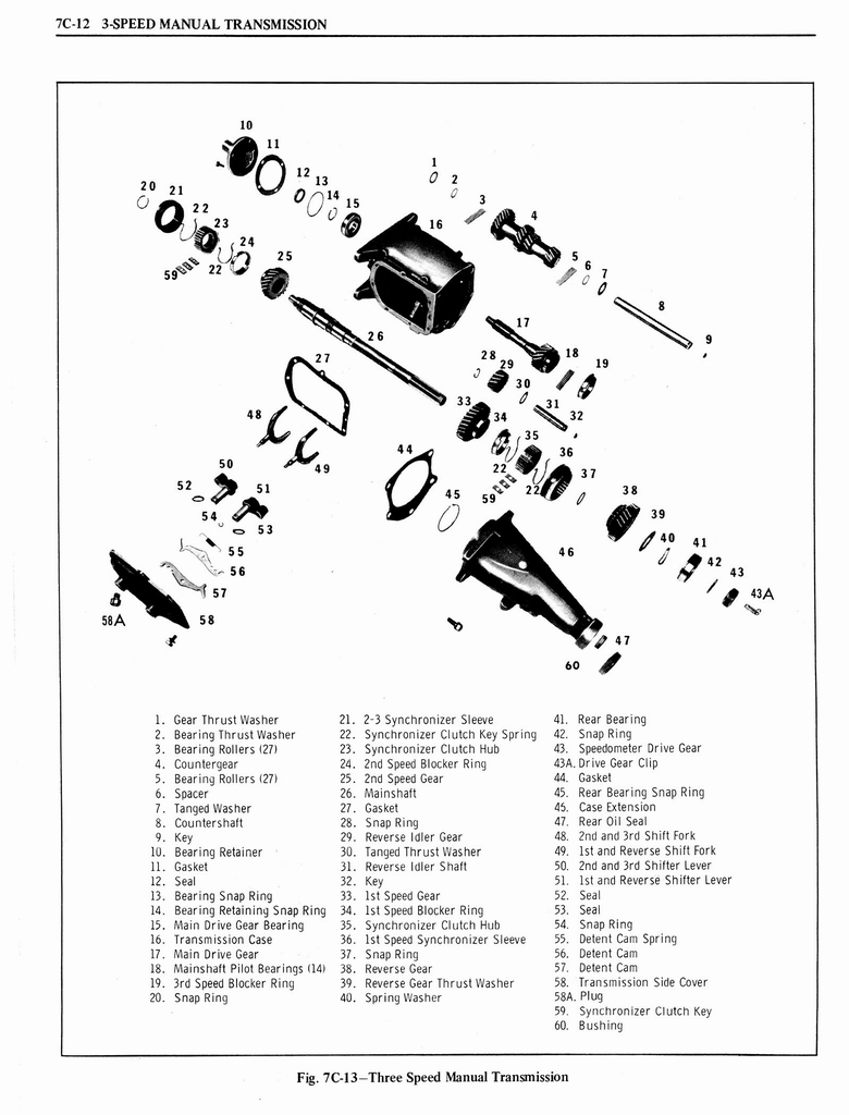 1976 Oldsmobile Service Manual page 884 of 1390