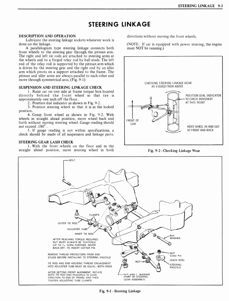 1976 Oldsmobile Service Manual page 957 of 1390