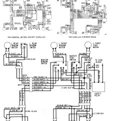 1966 Corvette Turn Signal Wiring Diagram Seymour Duncan 1962 Chevy Impala Electrical Schematic