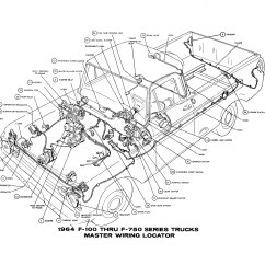 1964 Chevrolet Truck Wiring Diagrams 1992 Ford F150 Parts Diagram 1960 Chevy Imageresizertool Com