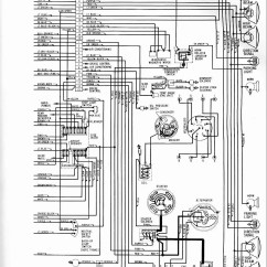 98 Ford Mustang Stereo Wiring Diagram 05 Yfz 450 Buick Diagrams: 1957-1965