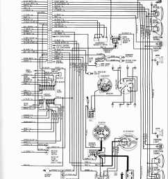 buick wiring diagrams 1957 19651965 lesabre right half [ 1222 x 1637 Pixel ]
