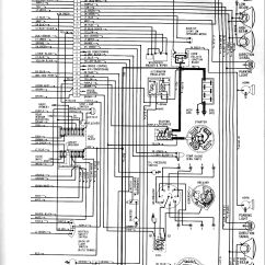 1984 Chevy C10 Wiring Diagram Simple Flower Parts Buick Diagrams: 1957-1965