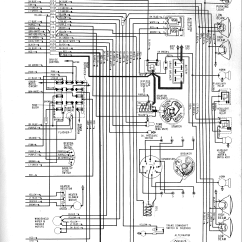 1966 Buick Wildcat Wiring Diagram For Amana Dryer 1968 Skylark Data