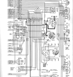 buick wiring diagrams 1957 1965 65 riviera wire diagram [ 1221 x 1637 Pixel ]