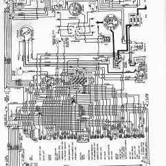 Cadillac Wiring Diagrams 1999 Ford Explorer Front Suspension Diagram 1957 1965 Series 60 62 75 86