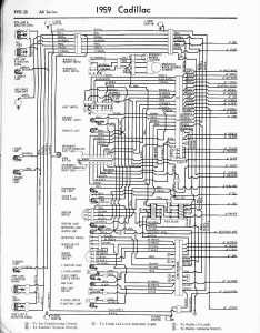 All series left also cadillac wiring diagrams rh oldcarmanualproject