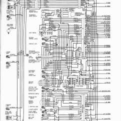 1967 Chevy Ii Wiring Diagram 2000 Ford Mustang 53 Buick Library 1959 All Series Left