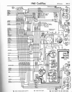 Cadillac wiring diagrams rh oldcarmanualproject com chevelle diagram also deville yaunited