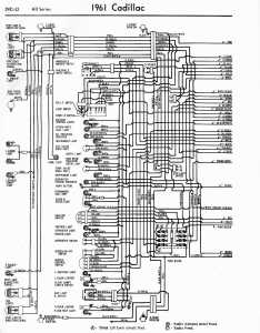 Cadillac wiring diagram also yaunited  rh