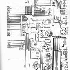 Cadillac Wiring Diagrams Labeled Foot Diagram Eldorado 1963 Vacuum