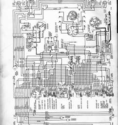 57 65 chevy wiring diagrams rh oldcarmanualproject com 1957 bel air ignition switch wiring diagram 1957 [ 1252 x 1637 Pixel ]