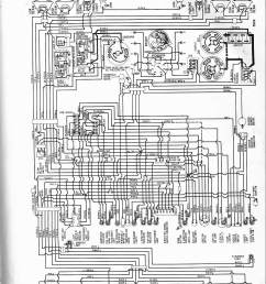 1964 chevy ignition switch wiring diagram [ 1252 x 1637 Pixel ]