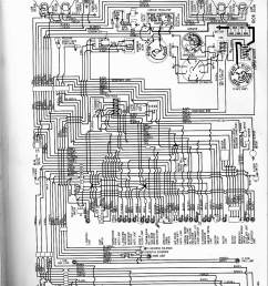 1964 corvette fuse box diagram manual e book1963 chevy impala 4 door sedan 283 dash wiring [ 1252 x 1637 Pixel ]