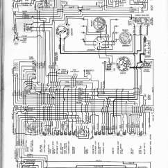 1963 Impala Wiring Diagram 2004 Ford F150 Speaker On 1961 Chevrolet Engine