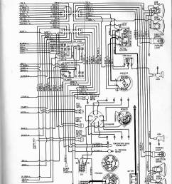 57 65 chevy wiring diagrams1962 v8 biscayne belair impala right [ 1252 x 1637 Pixel ]