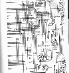 57 65 chevy wiring diagrams rh oldcarmanualproject com 1963 chevy impala wiring diagram 63 impala rear [ 1252 x 1637 Pixel ]