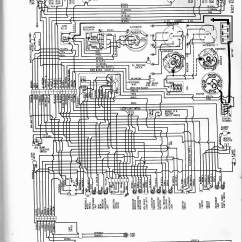 2000 Vw Beetle Headlight Wiring Diagram Rat Thymus Anatomy 57 65 Chevy Diagrams 1963 Ii All Models