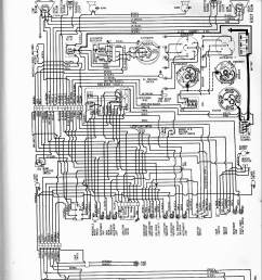 57 65 chevy wiring diagrams rh oldcarmanualproject com 63 impala ignition wiring diagram 1964 chevy impala wiring diagram [ 1252 x 1637 Pixel ]