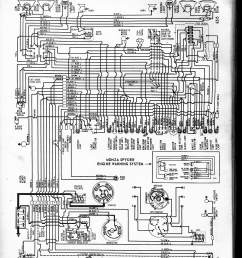 57 65 chevy wiring diagrams rh oldcarmanualproject com 1963 chevy impala wiring diagram 1963 impala horn [ 1252 x 1637 Pixel ]