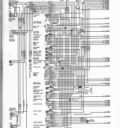 63 corvette wiring diagram [ 1251 x 1637 Pixel ]