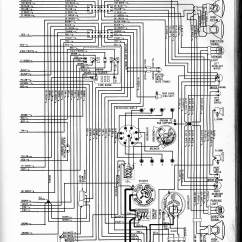 63 Chevy Truck Wiring Diagram 2000 Civic Radio Impala Free For You