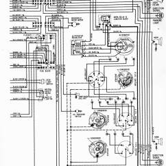 Pickup Wiring 5 Way Round Trailer Plug Diagram Painless 1964 Chevy Free Download