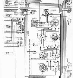 1963 impala wiring diagram color [ 1129 x 1567 Pixel ]