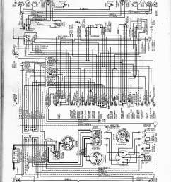 57 65 chevy wiring diagrams 1963  [ 1251 x 1637 Pixel ]