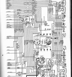 57 65 chevy wiring diagrams rh oldcarmanualproject com 1970 chevy truck engine wiring diagram 1970 chevy [ 1252 x 1637 Pixel ]