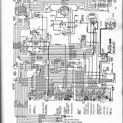 1997 Ford Thunderbird Wiring Diagram 2001 Chevy S10 Blazer Radio 1984 All Data 1963 Manual E Books 1995 1961