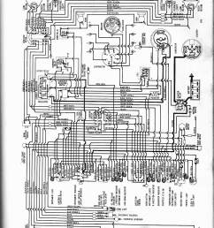 57 65 ford wiring diagrams1995 t bird ignition wiring 15 [ 1252 x 1637 Pixel ]