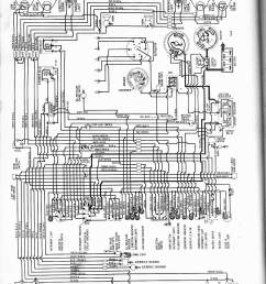 57 65 ford wiring diagrams 1957 ford thunderbird wiring diagram schematic [ 1251 x 1637 Pixel ]