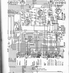 57 65 ford wiring diagrams rh oldcarmanualproject com 1956 ford car wiring diagram 1956 ford car [ 1252 x 1637 Pixel ]