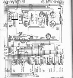 57 65 ford wiring diagrams rh oldcarmanualproject com ford ikon electrical wiring diagram ford everest electrical [ 1251 x 1637 Pixel ]
