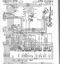 57 65 ford wiring diagrams rh oldcarmanualproject com 1956 ford car wiring diagram 56 ford fairlane [ 1251 x 1637 Pixel ]