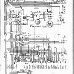 Ba Falcon Ute Stereo Wiring Diagram Iphone 4 Disassembly Bf Library 1960 Thunderbird 57 65 Ford