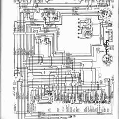 1963 Ford F100 Wiring Diagram Tp 100 57 65 Diagrams