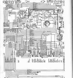 57 65 ford wiring diagrams 1962 ford thunderbird wiring diagram [ 1251 x 1637 Pixel ]