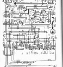 1962 ford fuse box wiring diagram 1974 ford f100 fuse panel diagram furthermore 1965 thunderbird wiring [ 1251 x 1637 Pixel ]