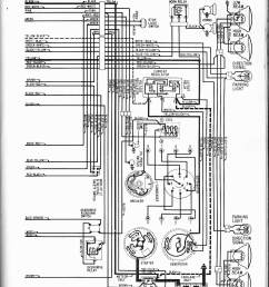 65 ford galaxie fuse box wiring diagram for you 1967 ford fairlane 1964 galaxie fuse box [ 1252 x 1637 Pixel ]