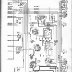 1962 Ford Galaxie Wiring Diagram Along With Vw Beetle Wiring Diagram Wire Center