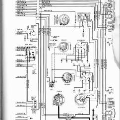Ford Wiring Diagram Distributor Tiger Shark Life Cycle 61 67 Econoline Diagrams Library 1965 6 V8 Fairlane Right 57 65