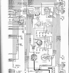 57 65 ford wiring diagrams1965 6 u0026 v8 mustang right [ 1252 x 1637 Pixel ]