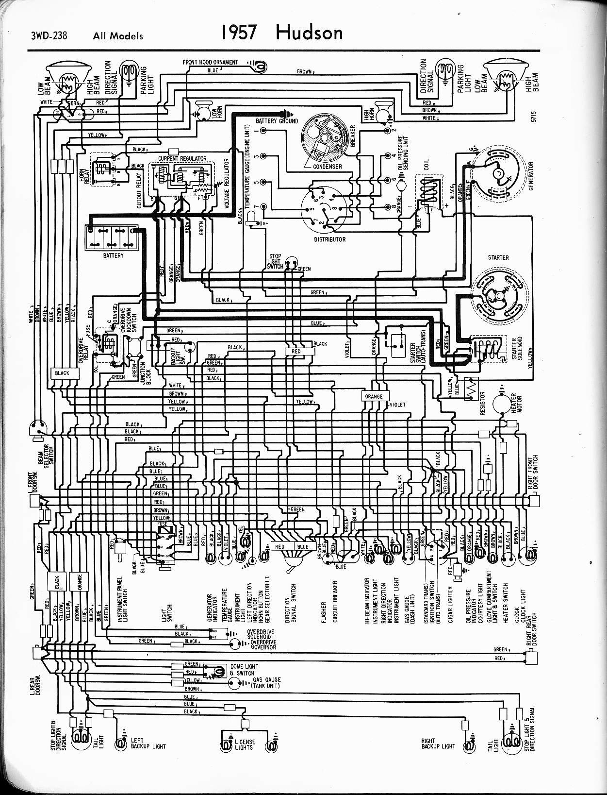 Magnificent Hudson Trailer Light Wiring Diagram Hudson Brothers Trailer Wiring Wiring Database Ittabxeroyuccorg