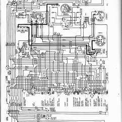 1966 Corvette Turn Signal Wiring Diagram 1998 Jeep Wrangler Stereo 1965 Chevrolet Archives  Automotive