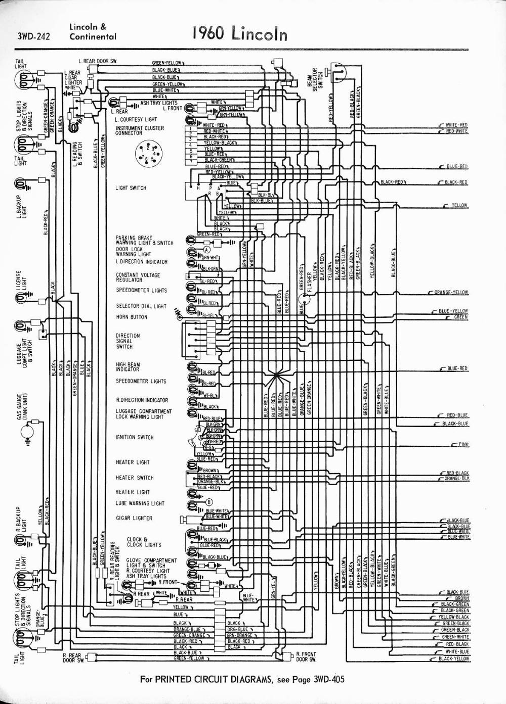 medium resolution of 1969 lincoln wiring diagram schematic wiring diagram article lincoln wiring diagrams online 1969 lincoln wiring diagram