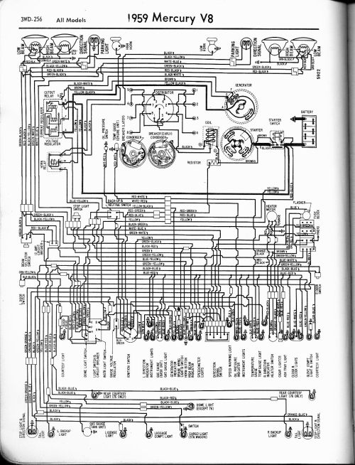 small resolution of 1949 mercury wiring diagram 1949 free engine image for 1954 mercury ignition wiring diagram 1954 mercury ignition wiring diagram