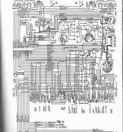 mercury wiring diagrams the old car manual project rh oldcarmanualproject com 1965 mercury marauder 2003 mercury [ 1252 x 1637 Pixel ]